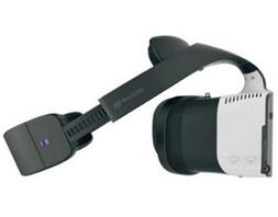 8bcbe2b20a822 A Microsoft afirmou no ano passado que permitiria que fabricantes de  hardware terceirizados fabricassem seus próprios aparelhos HoloLens.